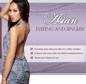 Join Asian American Dating and Find Your True Match