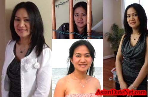 Asian American women