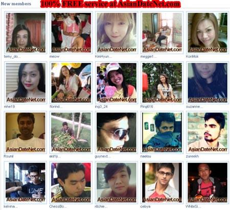 Asian ladies n Single men online