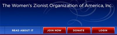 Hadassah charity