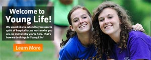Young Life charity