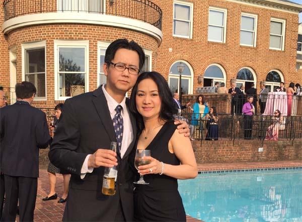 Asian American singles